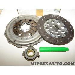 Kit embrayage disque + mecanisme + butée Renault Dacia original OEM 7701204893 pour renault safrane 2.5DT 2.5 DT TD