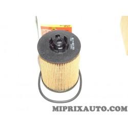 Filtre à huile moteur Motrio Renault Dacia original OEM 8671004293 pour opel agila astra corsa tigra