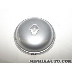 Chapeau centre de roue jante Renault Dacia original OEM 7700309506