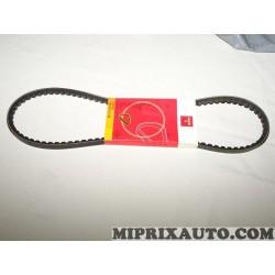 Courroie accessoire 10x925 Motrio Renault Dacia original OEM 8671018545