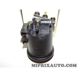 Filtre à carburant gazoil Renault Dacia original OEM 8200054628