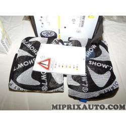 Paire chaussettes neige (voir photo dimension) Renault Dacia original OEM S11 7711578501