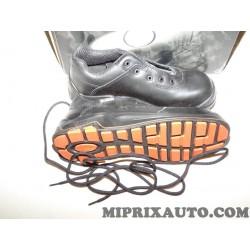 Paire de chaussure de sécurité taille 39 Jallatte Renault Dacia original OEM 7711431601 00JJ722-39