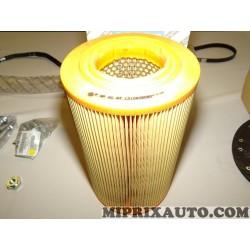 Filtre à air Fiat Alfa Romeo Lancia original OEM 1310636080