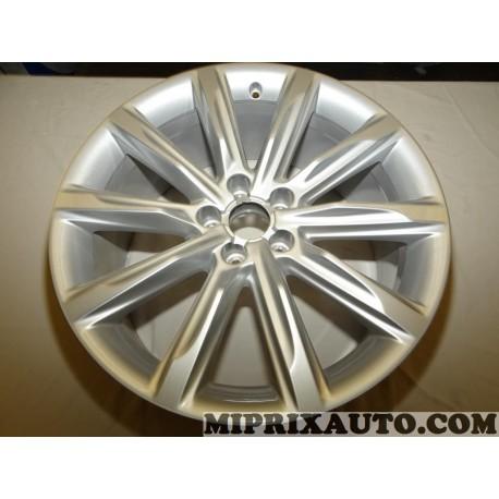 """Jante alliage 8x19 ET26 19"""" 19 pouces modele expo Volkswagen Audi Skoda Seat original OEM 4G8601025K pour audi A7 partir de 2011"""