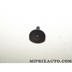 Vis avec rondelle fixation element carrosserie M4.2x1.41x20 Mopar Jeep Dodge Chrysler original OEM 06506161AA