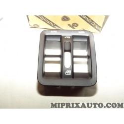 Revetement contour bouton commande Mopar Jeep Dodge Chrysler original OEM 1RP75DX9AC