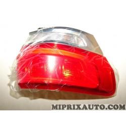 Feu lanterne arriere gauche Mopar Jeep Dodge Chrysler original OEM 68110001AE pour jeep grand cherokee partir de 2014