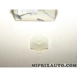 Lot 4 agrafes attache fixation element parechocs pare-chocs Ford original OEM 4813269