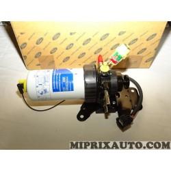 Support filtre à carburant gazoil Ford original OEM 1309234 pour ford transit 6 VI 2.4 DI TDDI de 2000 à 2006