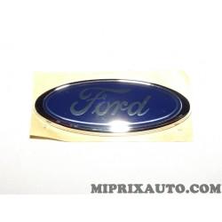 Logo motif embleme badge monogramme Ford original OEM 1021061