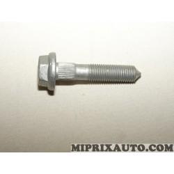 Vis amortisseur de suspension Fiat Alfa Romeo Lancia original OEM 52032374