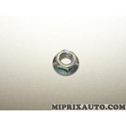Ecrou amortisseur de suspension Fiat Alfa Romeo Lancia original OEM 51736810