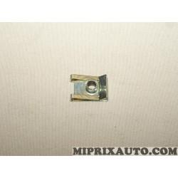 Etrier prisonnier fixation revetement Fiat Alfa Romeo Lancia original OEM 7785381