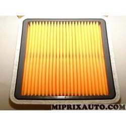 Filtre à air Subaru original OEM 16546AA090