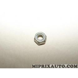 Ecrou frein colonne de direction Fiat Alfa Romeo Lancia original OEM 51736814