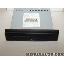 Chargeur lecteur CD autoradio Citroen Peugeot original OEM 1629082980 pour citroen C4 picasso C4 spacetourer