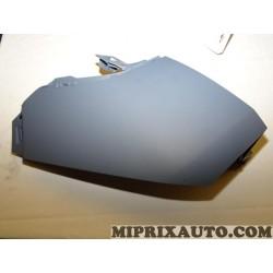 Extension parechocs pare-chocs arriere droit apprete Citroen Peugeot original OEM 1619231680 pour peugeot 5008 P87E