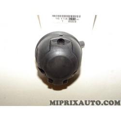 Prise attelage faisceau 7 poles Citroen Peugeot original OEM 1611861180