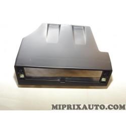 Cadre support chargeur CD boite à gants Citroen Peugeot original OEM 96783674ZD
