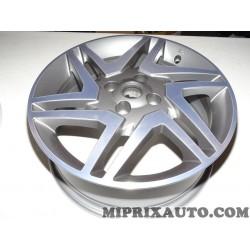 "Jante alliage roue 6x16"" 16 pouces Fiat Alfa Romeo Lancia original OEM 51911026 pour fiat fiorino 3 qubo partir de 2007"
