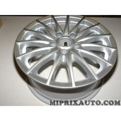 "Jante alliage roue 7x16"" 16 pouces Fiat Alfa Romeo Lancia original OEM 60690478 pour alfa romeo 159 de 2005 à 2008"