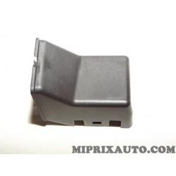 Couvercle cache protection resistance ventilateur radiateur refroidissement Citroen Peugeot original OEM 1308AP
