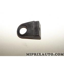 Patte etrier support fixation radiateur refroidissement Citroen Peugeot original OEM 131299