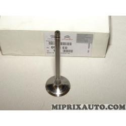 Soupape admission Citroen Peugeot original OEM 0948E0