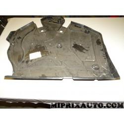 Plaque de protection sous moteur Mercedes Benz original OEM 2126930017