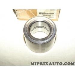 Roulement de roue Citroen Peugeot original OEM 1606374980
