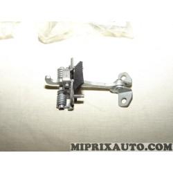 Tirant arret de porte Citroen Peugeot original OEM 9181E6