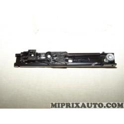 Rail reglage hauteur ceinture de sécurité Citroen Peugeot original OEM 8978XL