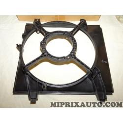 Carter support ventilateur radiateur refroidissement moteur Hyundai Kia original OEM 2535017030
