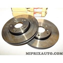 Paire disques de frein Honda original OEM 45251SJHE10