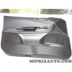 Panneau de porte portiere avant gauche noir Fiat Alfa Romeo Lancia original OEM 156113596 pour alfa romeo giulietta partir de 20