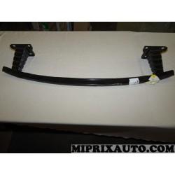 Traverse renfort de parechocs pare-chocs Opel Chevrolet original OEM 95509384