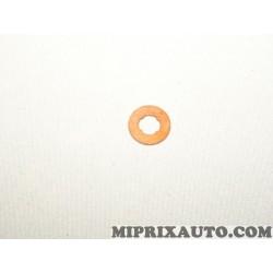 Joint injecteur Opel Chevrolet original OEM 9117693 821675