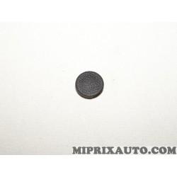 Bouchon cache vis fixation habillage compartiment coffre Opel Chevrolet original OEM 95914505 2336676