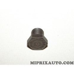 Vis bouchon de vidange carter huile Opel Chevrolet original OEM 90409376 652475