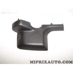 Revetement habillage contour retroviseur interieur Opel Chevrolet original OEM 13293370