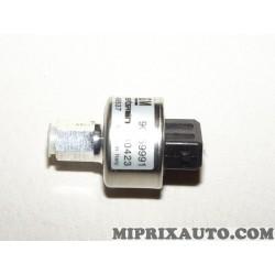 Sonde pressostat climatisation Opel Chevrolet original OEM 90359991 1854773