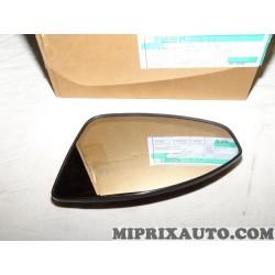 Miroir vitre glace chauffante retroviseur Opel Chevrolet original OEM 96893022