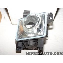 Phare antibrouillard avant droit Opel Chevrolet original OEM 93175924 6710030