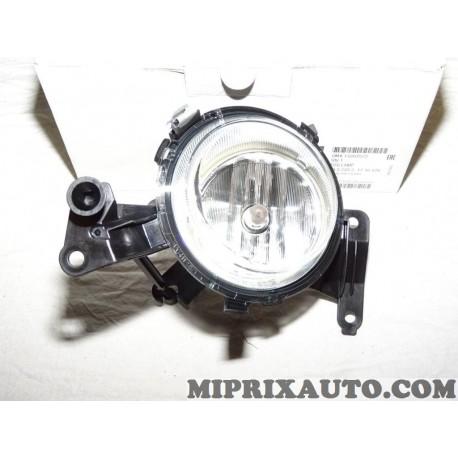 Phare antibrouillard avant Opel Chevrolet original OEM 13262572 1710376