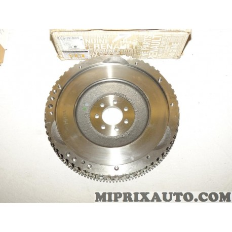 Volant moteur embrayage Opel Chevrolet original OEM 93198495 8200247241 pour opel vivaro A movano A renault trafic 2 II master 2