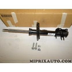 Amortisseur de suspension TOUT SEUL Opel Chevrolet original OEM 93195845 13399045