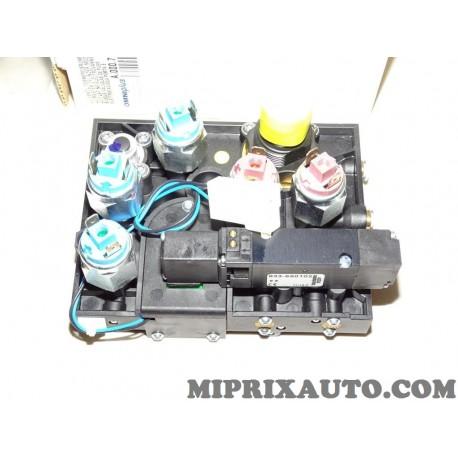 Boitier relais valve porte Mercedes Benz original OEM 0007606178 pour mercedes tourismo travego setra 400