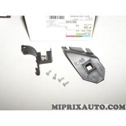 Kit reparation patte fixation phare projecteur Volkswagen Audi Skoda Seat original OEM 8P0998122