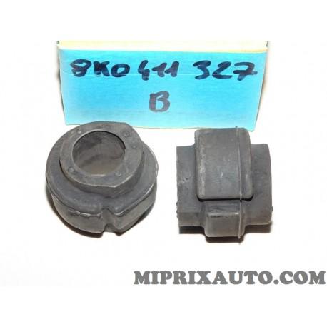 1 Silent bloc barre stabilisatrice Volkswagen Audi Skoda Seat original OEM 8K0411327B